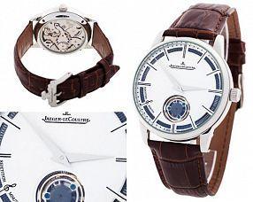 Мужские часы Jaeger-LeCoultre  №N2411