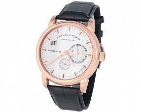 Мужские часы A.Lange & Sohne Модель №N0523
