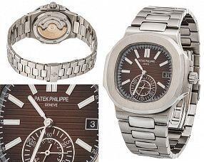 Мужские часы Patek Philippe  №MX2915