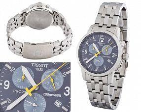 Мужские часы Tissot  №MX1468