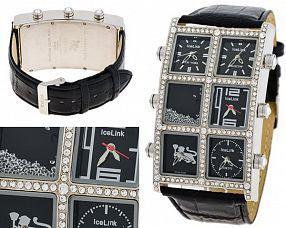 Унисекс часы IceLink  №MX0977