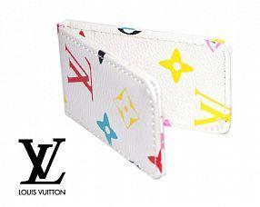 Зажим для денег Louis Vuitton Модель Z0031