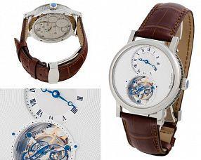 Мужские часы Breguet  №MX1604