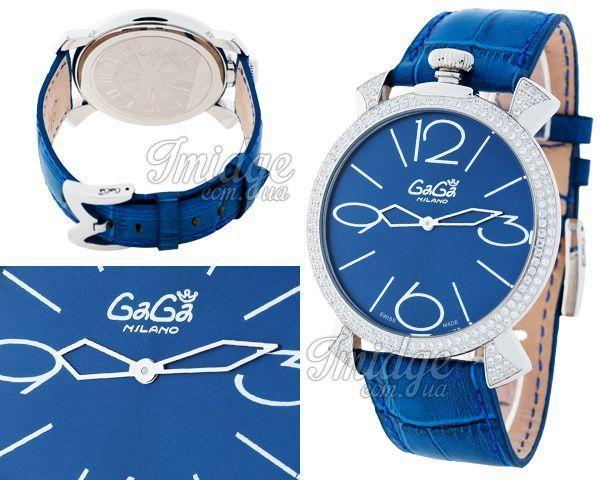 Наручные часы Gaga Milano N2124