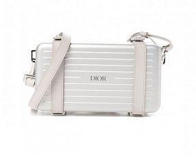 Клатч-сумка Christian Dior Модель №S852