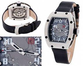 Копия часов Raymond Richard Mille  №MX2865