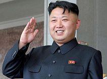 Загадка времени: в ассортименте онлайн-бутика Имидж – часы Ким Чен Ына