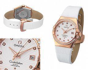 Женские часы Omega  №MX3406