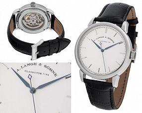 Мужские часы A.Lange & Sohne  №MX1921