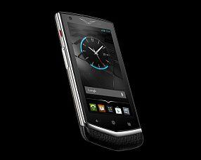 Смартфон Vertu  Constellation V Black