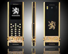 Mobiado Модель Professional 105GMT