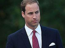 Часы принца Уильяма