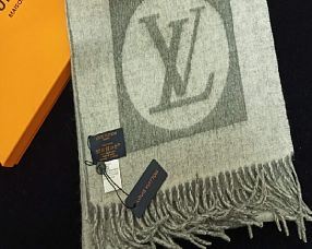 Шарф Louis Vuitton  №K048