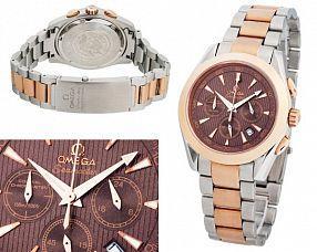 Мужские часы Omega  №MX1868