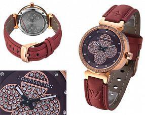 Копия часов Louis Vuitton  №MX3447