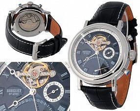 Мужские часы Breguet  №MX0159