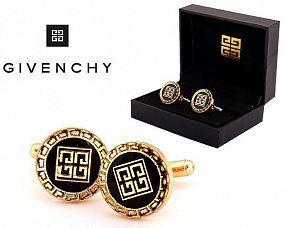 Запонки Givenchy  №314