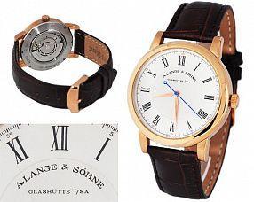 Мужские часы A.Lange & Sohne  №N0021