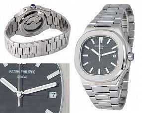 Мужские часы Patek Philippe  №MX0206