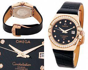 Женские часы Omega  №N2204