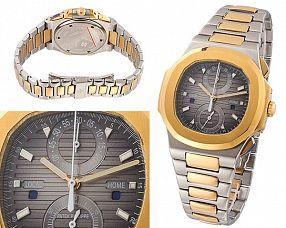 Мужские часы Patek Philippe  №N2533