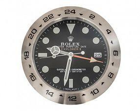 Настенные часы Rolex  №WC011