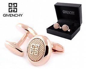 Запонки Givenchy  №340