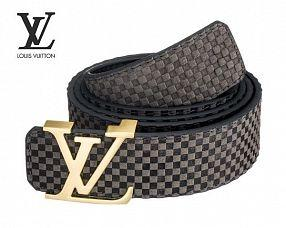 Ремень Louis Vuitton  №B053