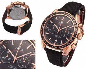 Мужские часы Omega  №MX3484
