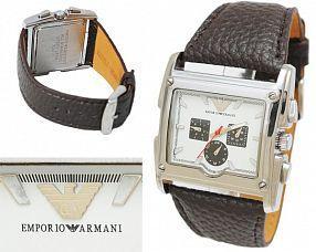 Мужские часы Emporio Armani  №S0107