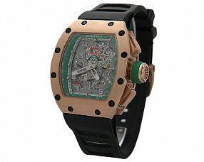 Мужские часы Richard Mille Модель №N0243