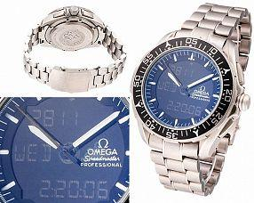 Мужские часы Omega  №MX3073