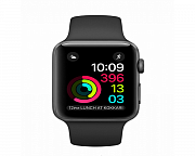 Копия часов Apple Watch Модель №MX3176