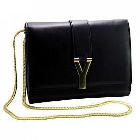 Клатчи Yves Saint Laurent  купить сумку-клатч Ив Сен Лоран в ... 37d185cf972