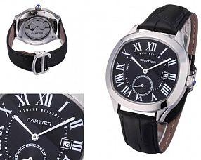 Мужские часы Cartier  №MX3505