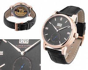 Мужские часы A.Lange & Sohne  №N2657