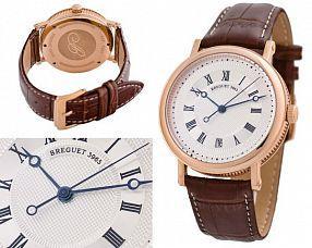 Мужские часы Breguet  №MX1331