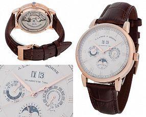 Мужские часы A.Lange & Sohne  №MX1945