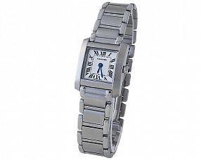 Женские часы Cartier Модель №C0090