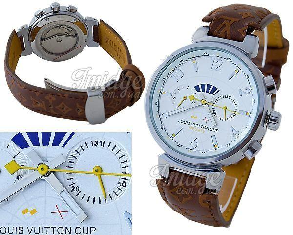 Копия часов Louis Vuitton  №C0232