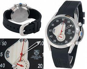Мужские часы Tag Heuer  №M2837