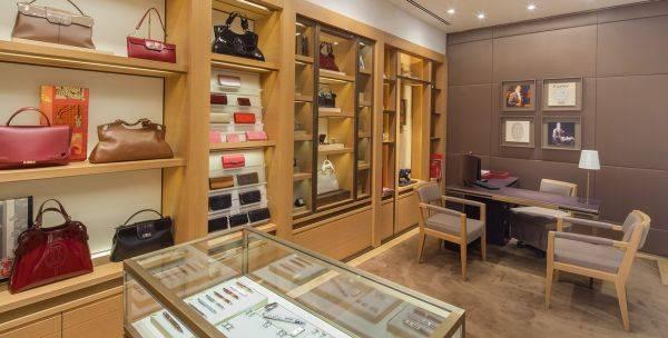 Как сегодня выглядят лучшие бутики Cartier