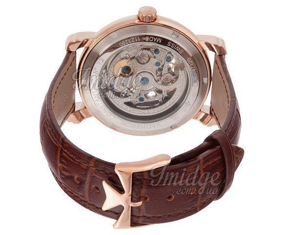 Качественные и надежные часы vacheron constantin #72062 европейской сборки купить с доставкой и гарантией в киеве и