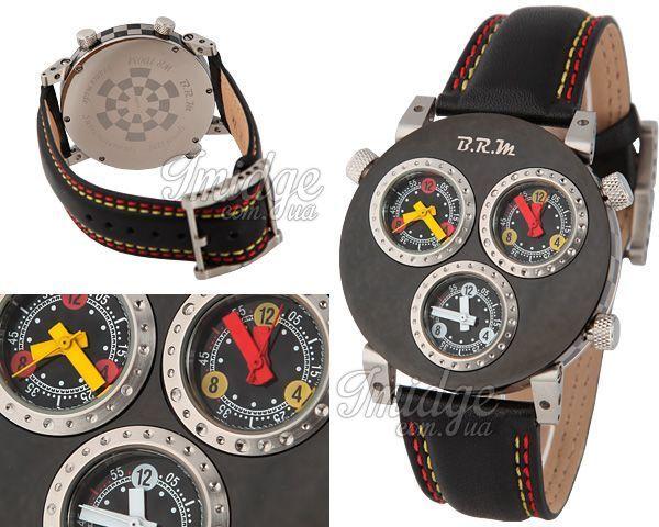 Копия швейцарских часов B.R.M, модель №MX0805