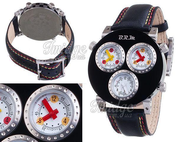 Копия швейцарских часов B.R.M, модель №MX1146