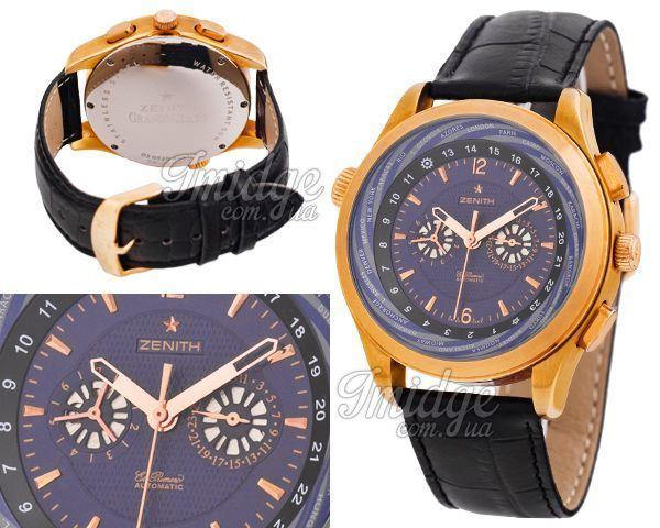 Копия часов Zenith / Модель № MX1491
